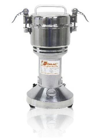 FOMAC Miller Machine FCT-Z200 - Mesin Giling Tepung