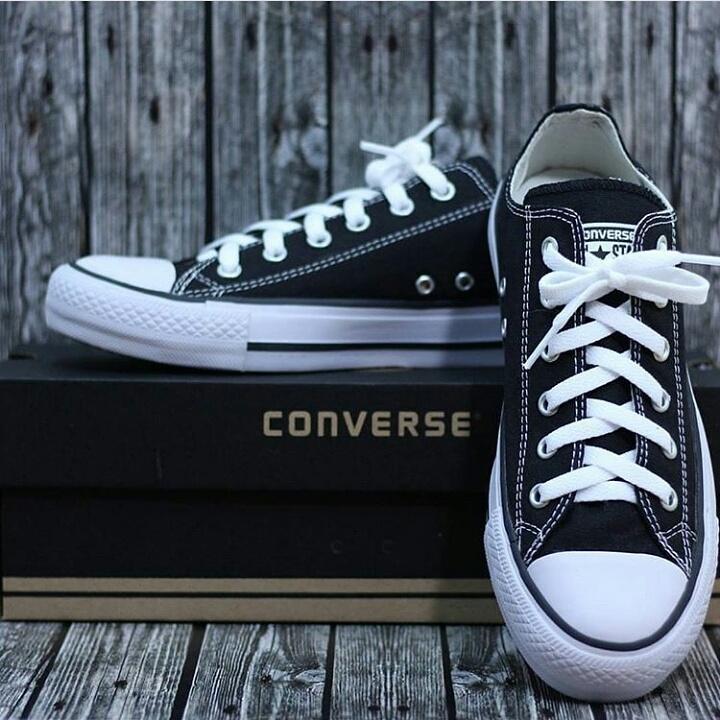 Sepatu Sneakers Converse All Star Ox Classic Low