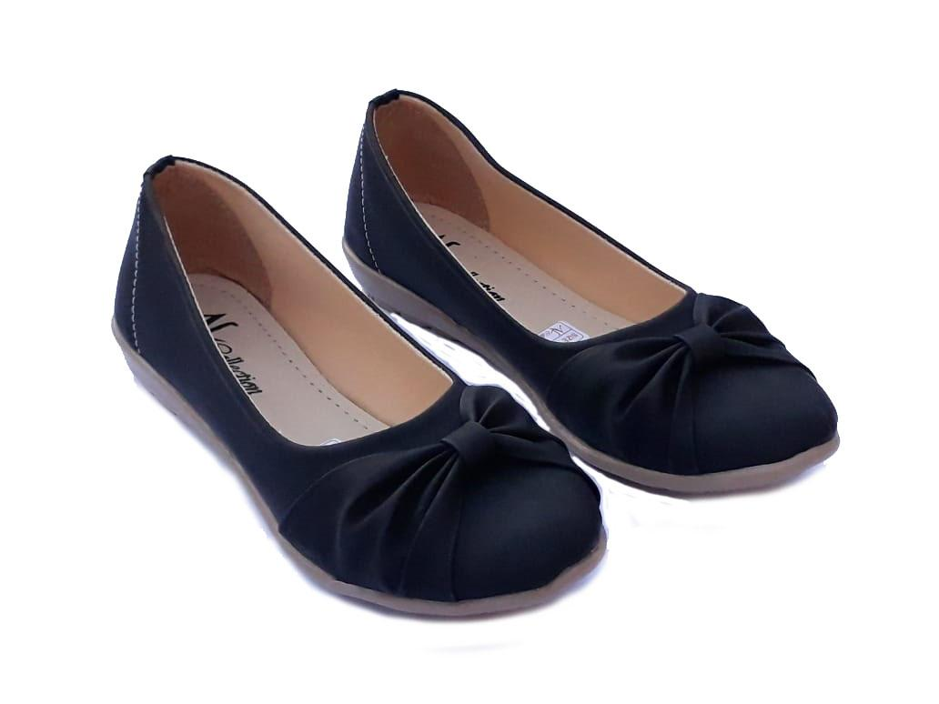 Halkoneku AL Collection flat shoes wanita SF01