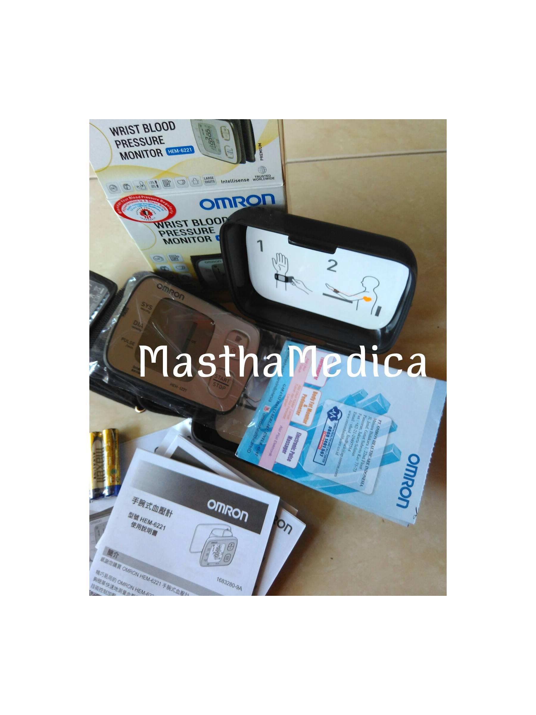 Buy Sell Cheapest Tensimeter Pergelangan Wrist Best Quality Tensi Meter Beurer Bc32 Omron Hem 6221 Digital Blood Pressure Monitor