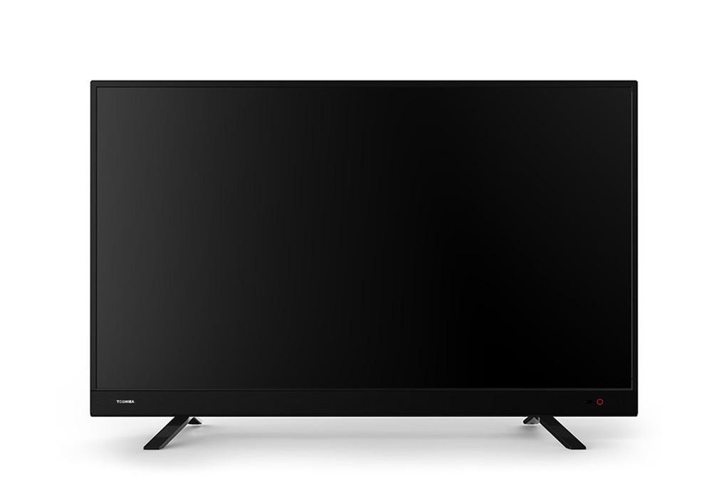 Toshiba LED TV 43L3750 - Nasional
