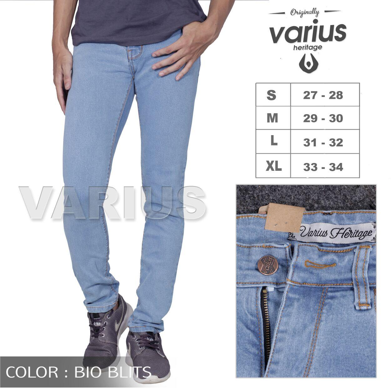 An Celana Jeans Panjang Pria Skinny Hight Quality Blue Wosh Daftar Lois Original Sskt081 Navy 33 Bioblits Levis