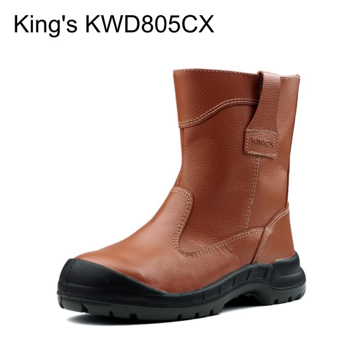 Safety Shoes   Sepatu Safety Kings KWD805CX   King s KWD 805 CX 53d496f19c