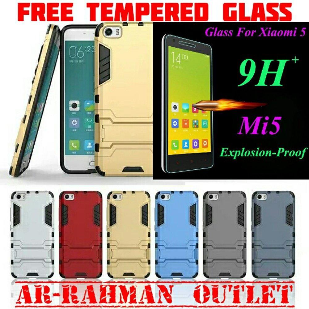 Toko Online Hp Xiaomi Mi5 Termurah Lcd Lengkap Dengan Frame Finger Print Dan Tombol Power Ori Cabutan M5 Mi 5 Slim Armor Hybrid Iron Transformer Robot Back Case Cover