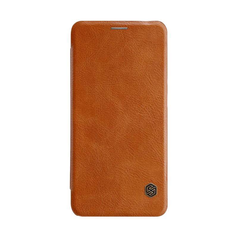 Nillkin Qin Flip Cover Huawei Nova 2i