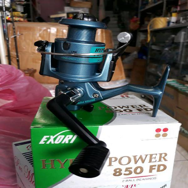 Reel exori hyper power 850 FD