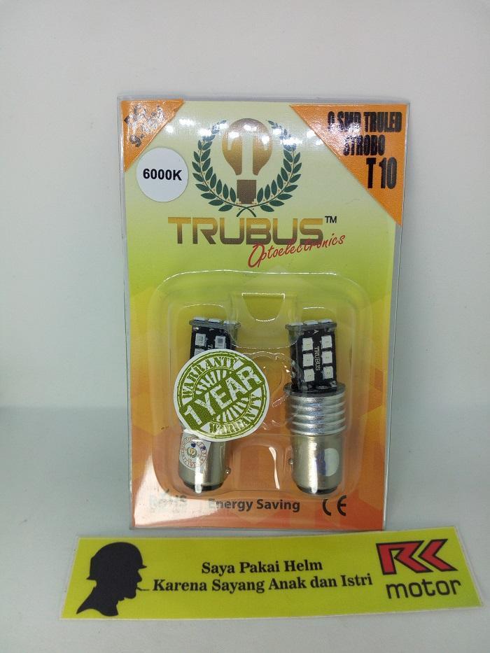 lampu rem led motor mobil kualitas terbaik