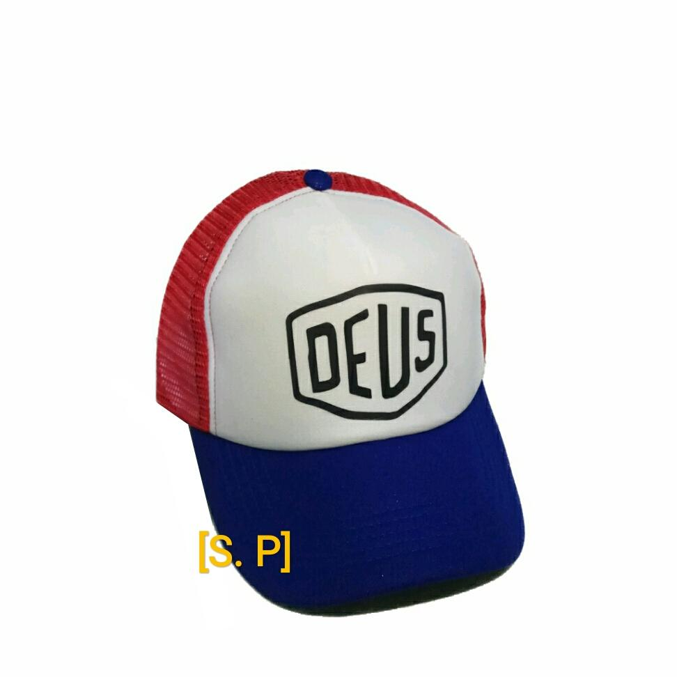 Buy   Sell Cheapest TOPI MERAH Best Quality Product Deals ... 9009bf33b2