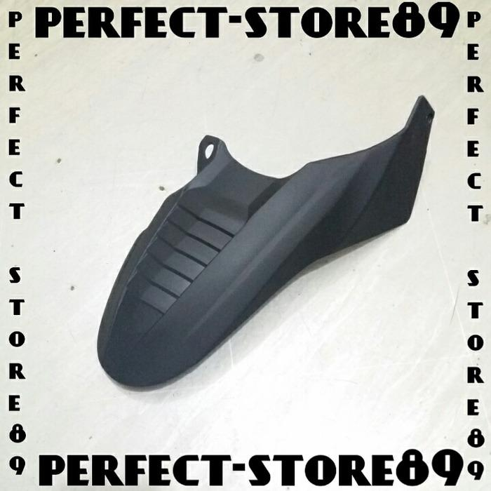 Spakbor Kolong / Hugger Shark Vario 150 & 125 Hitam Doff By Perfect-Store89