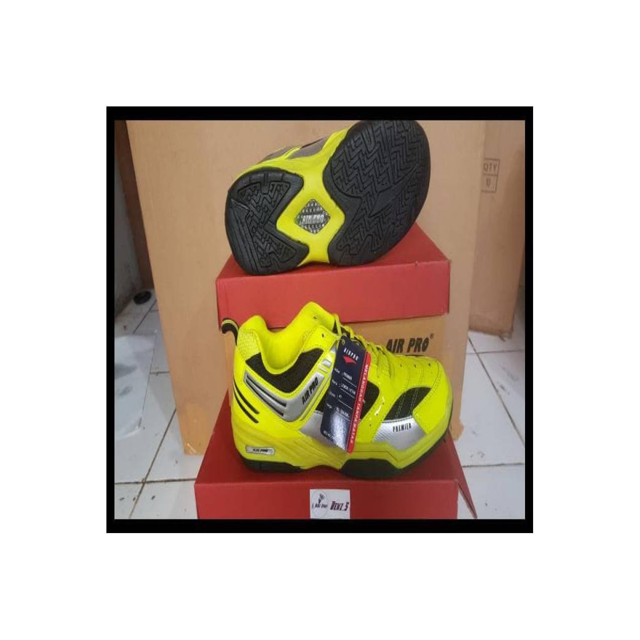 Good Quality - Sepatu Badminton Merk Airpro