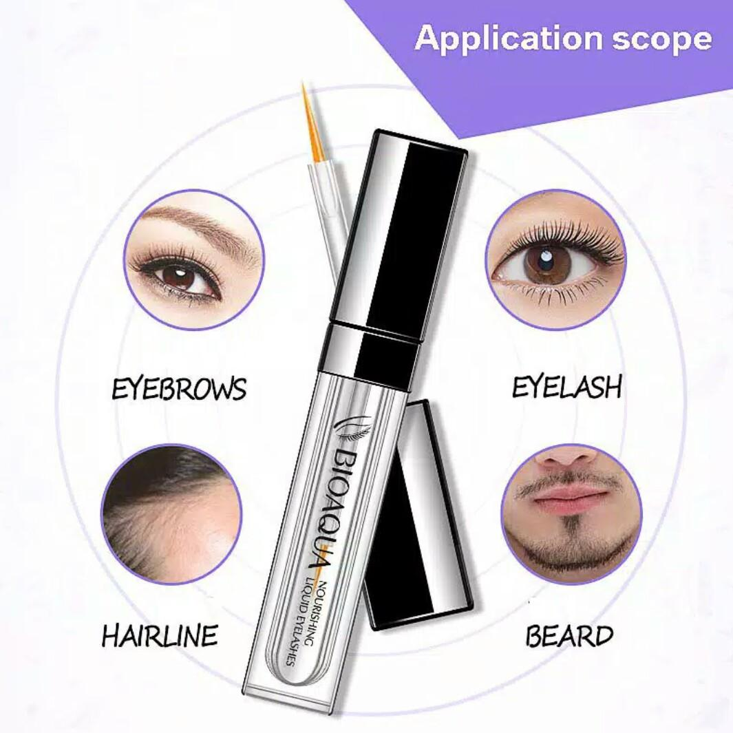 Buy Sell Cheapest Fingshop Bioaqua Bb Best Quality Product Deals Brighteyes Ball Design Penghilang Mata Panda Recommended Bioaquaeyes Idr 22500 Idr22500 View Detail Serum Pemanjang Bulu Model Natural
