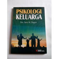 Buku Psikologi Keluarga - Save M Dagun