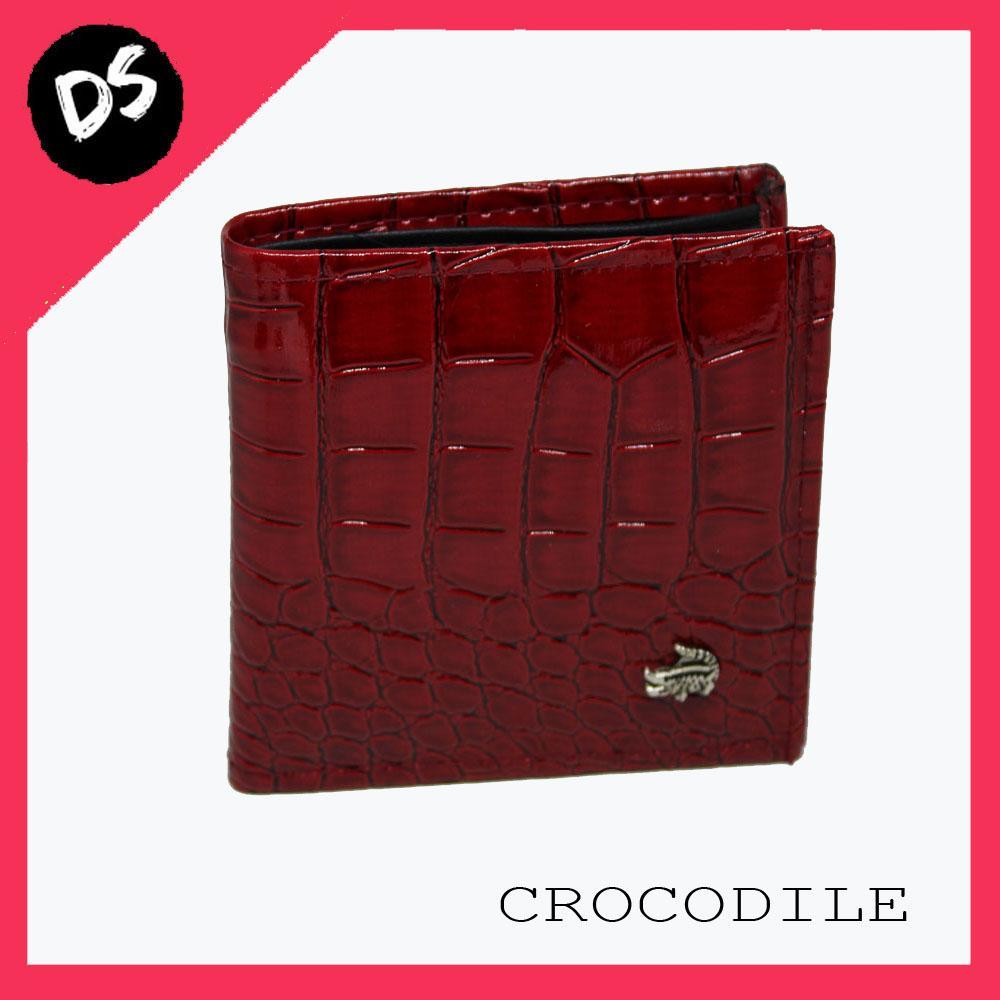 HOT PROMO!!! Dompet Pria Crocodile Keren Termurah - Dream Shop