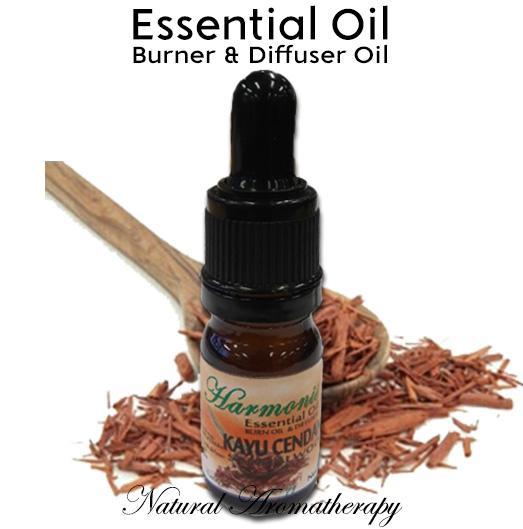 Refil Oil Parfum Mobil Aromaterapi Aroma Kayu Cendana Unt Humidifier Diffuser Usb