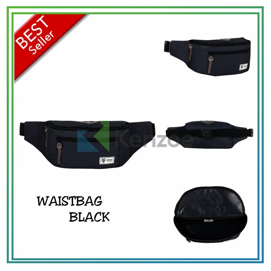 Buy Sell Cheapest While Pria Ransel Best Quality Product Deals Tas Gendong Outdoor Slempang Waistbag Punggung Original Fashion Simple