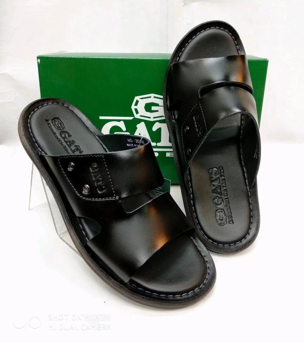 Sandal Kulit Gats HG 283 - (662)