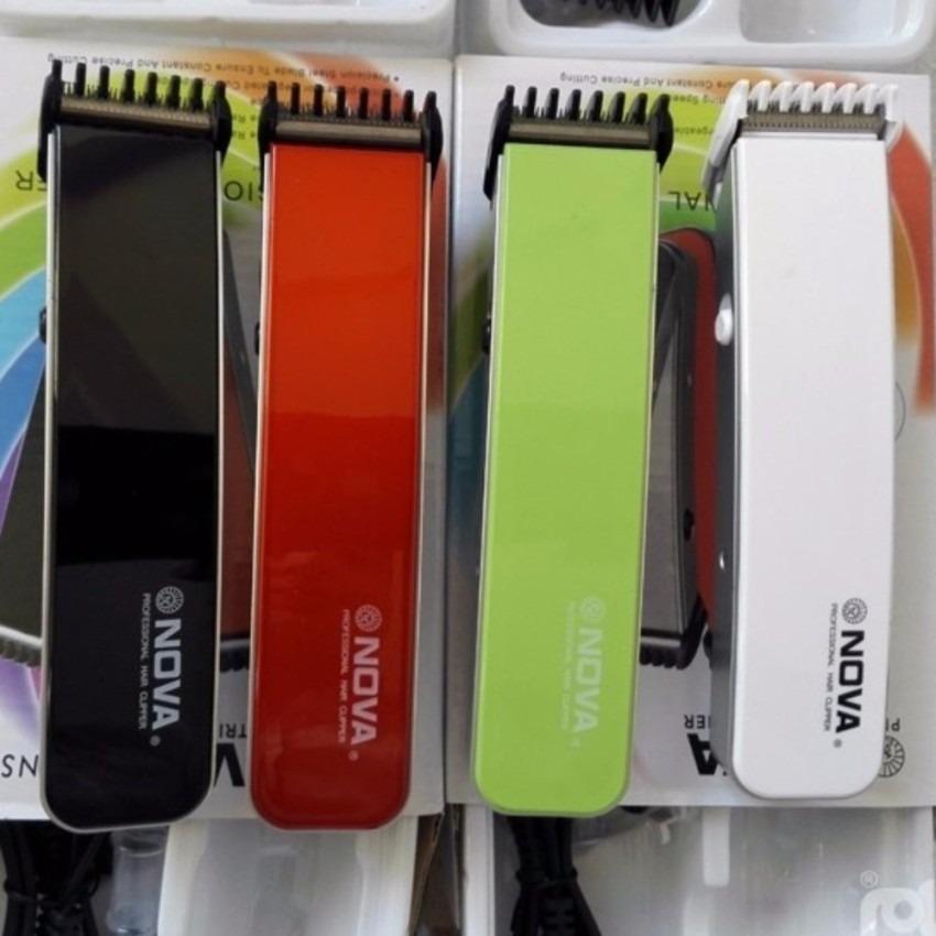 Yaahowu Alat Pencukur Electric Serbaguna Nova NS-216 Mesin Cukur  Profesional Trimmer Untuk Rambut Kumis 1d4932061d