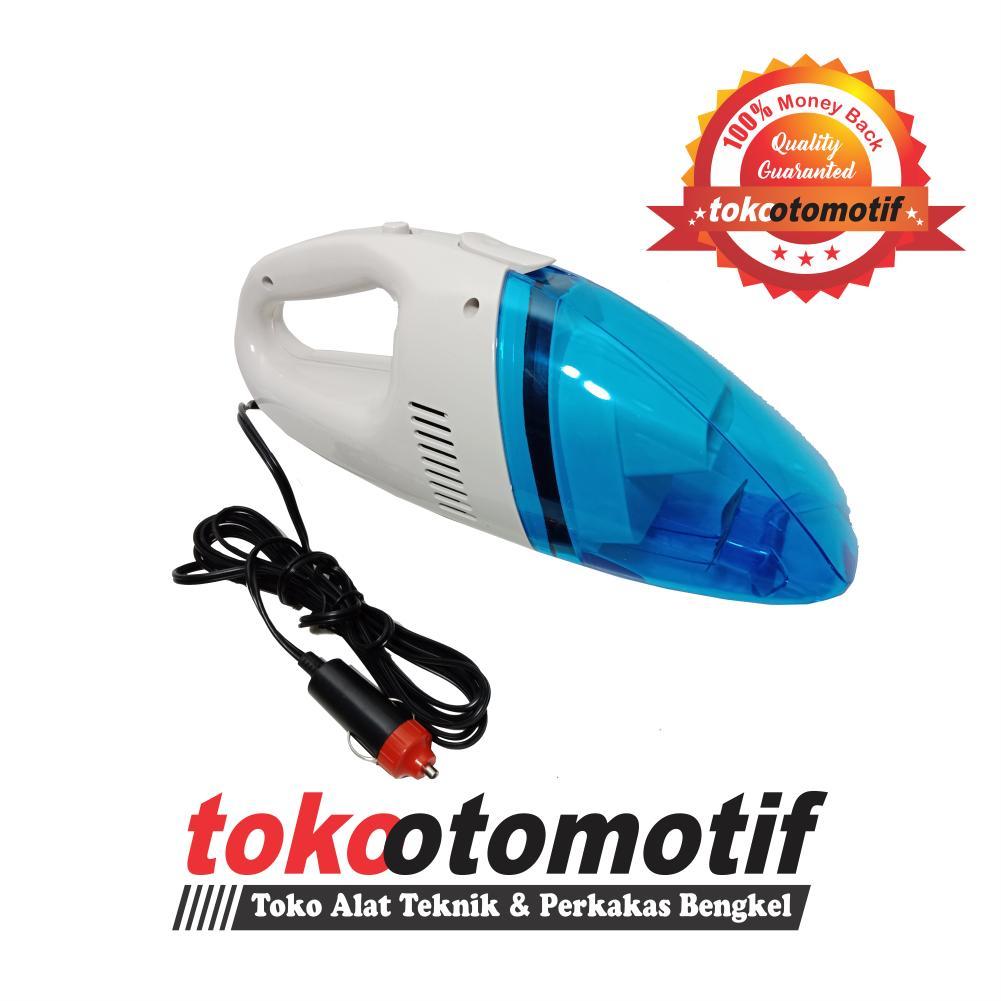 Vacuum Cleaner 12V / Portable Car Vacuum Cleaner (ART:196-01) NANKAI