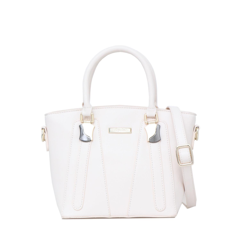 Tas Wanita Elizabeth Issa Handbag White