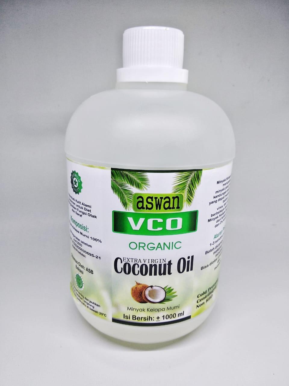 Daftar Harga Minyak Kelapa Per Liter Promo Vico Bagoes Extra Virgin Coconut Oil Vco 1l 1 Aswan