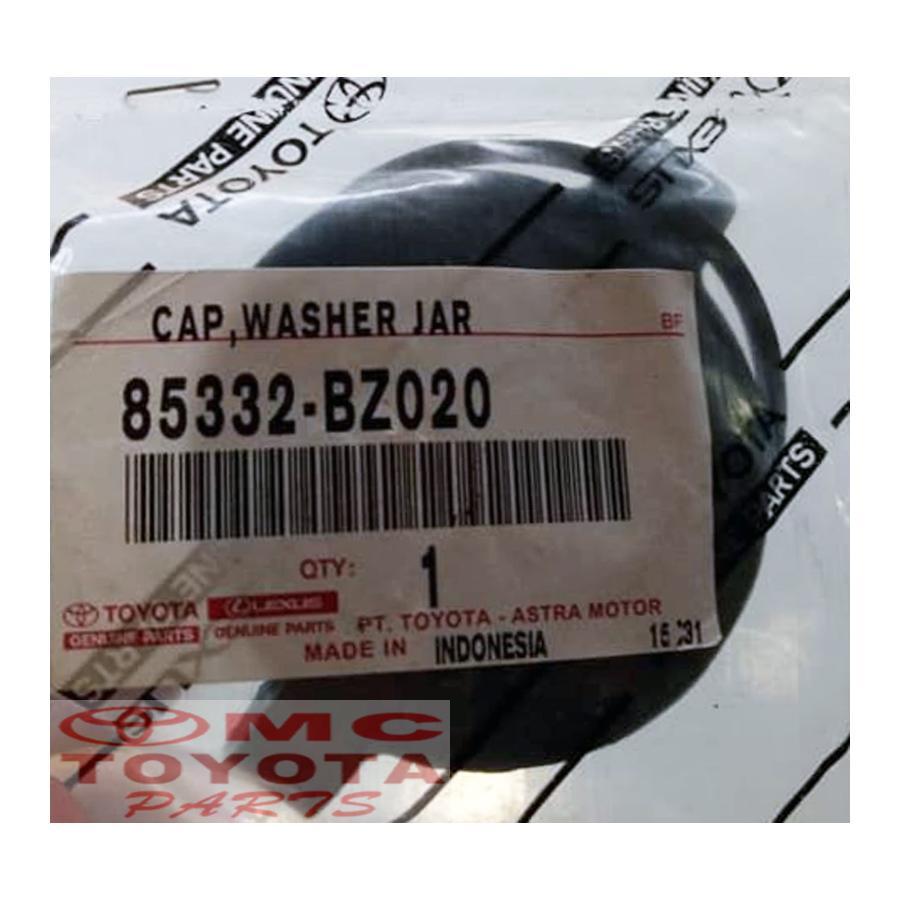 Tutup Tabung Washer Wiper Rush Terios 85332-BZ020