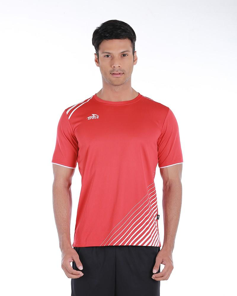 Specs Apparel Jersey Epic Jersey - Paprika Red By Elanno Sport N Casual.