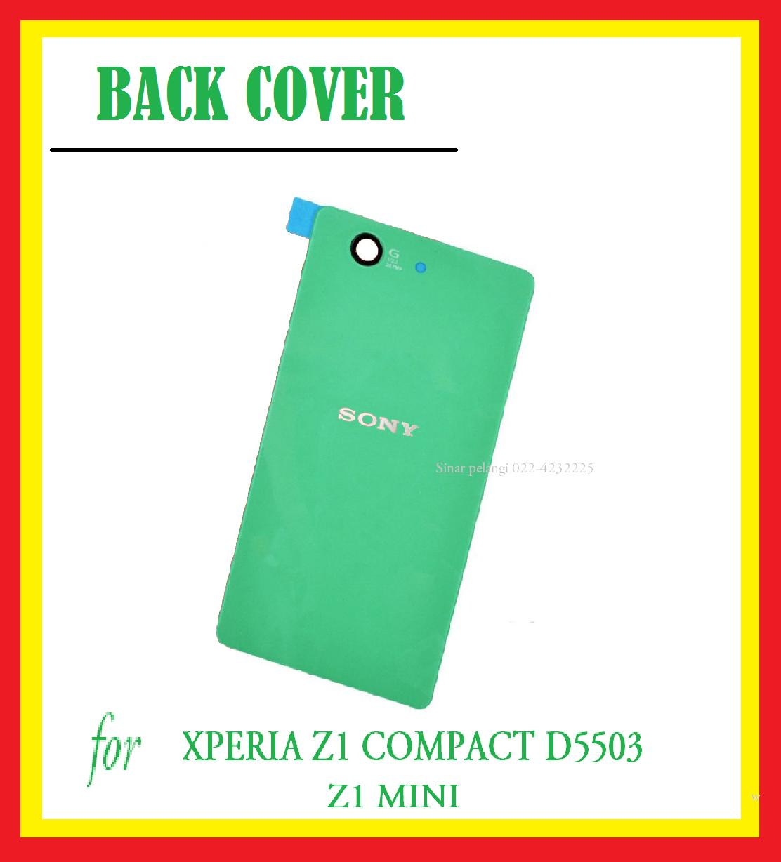 Jual Micro Usb To Magnetic Charger Connector Adapter Sony Xperia Z3 Back Cover Tutup Battre Z1 Compact D5503 Mini Green Original Battery Baterai