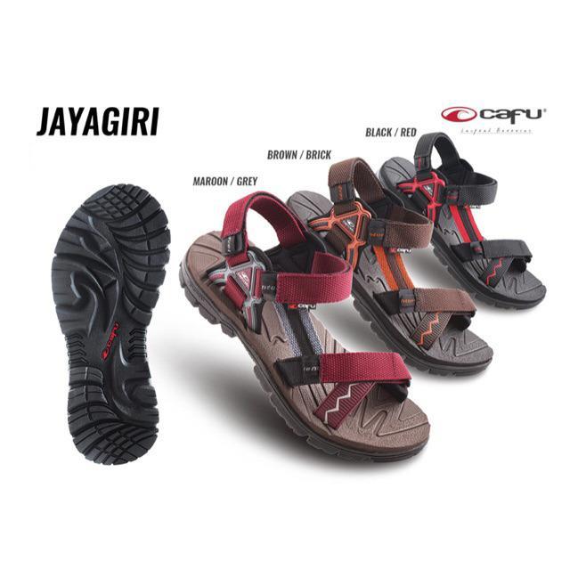 Sandal Cafu Jayagiri