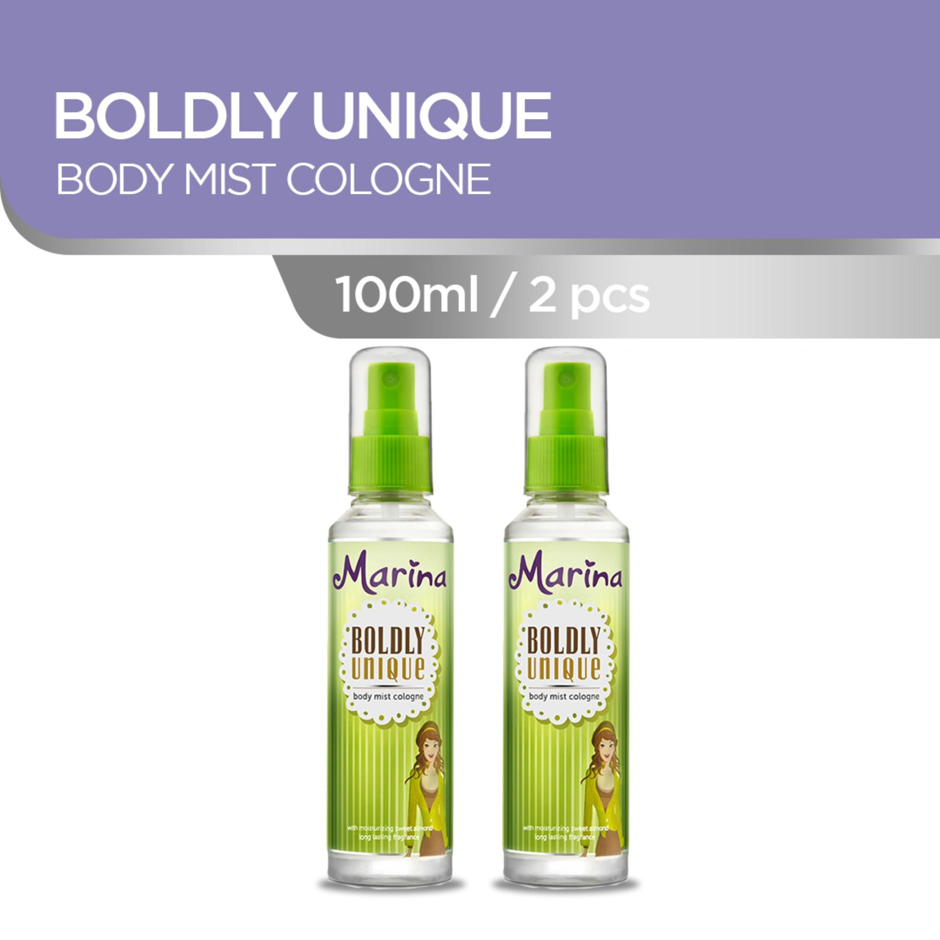 Toko Indonesia Best Buy Parfum 03 09 18 Morris Fresh Eau De 100ml Hijau Muda Marina Boldly Unique Body Mist Cologne 100 Ml 2 Pcs