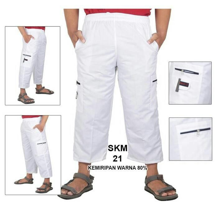 Celana Sirwal/ Pangsi/ Celana Cingkrang/ Laa isbal Panjang/ Diatas mata kaki
