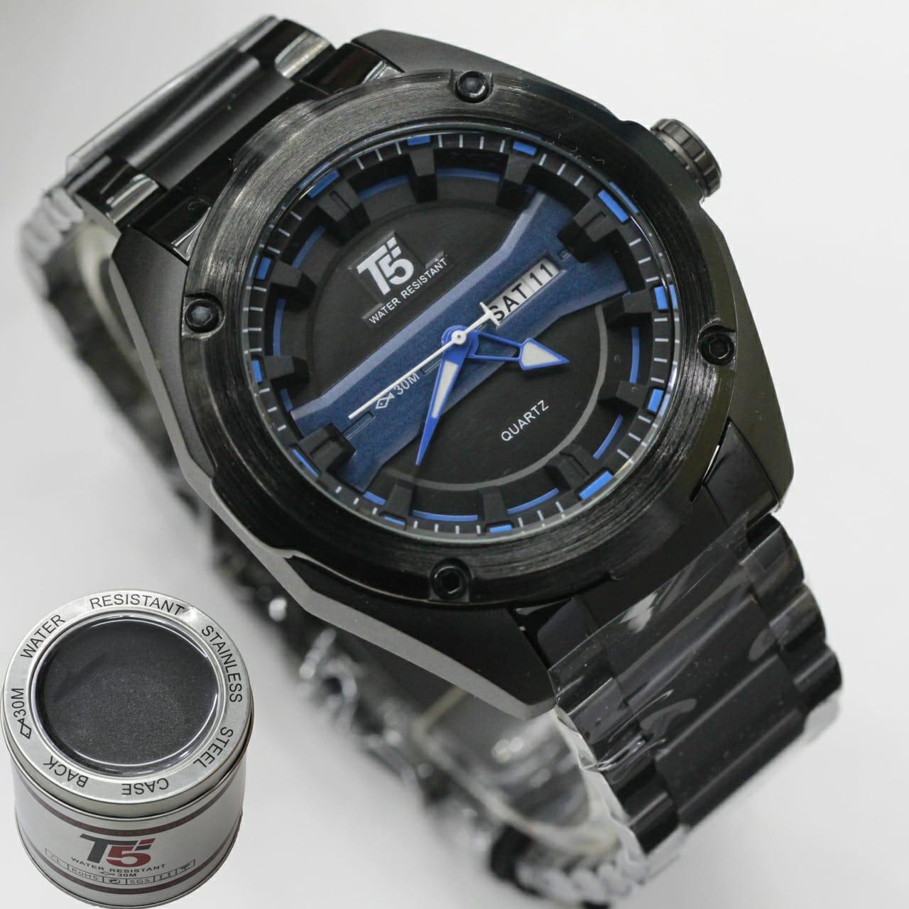 Swatch Jam Tangan Pria Silver Hitam Strap Coklat Tua Yvs400 Spec Original 100  Yvs424 Disorderly Chrono Putih A15549g Source