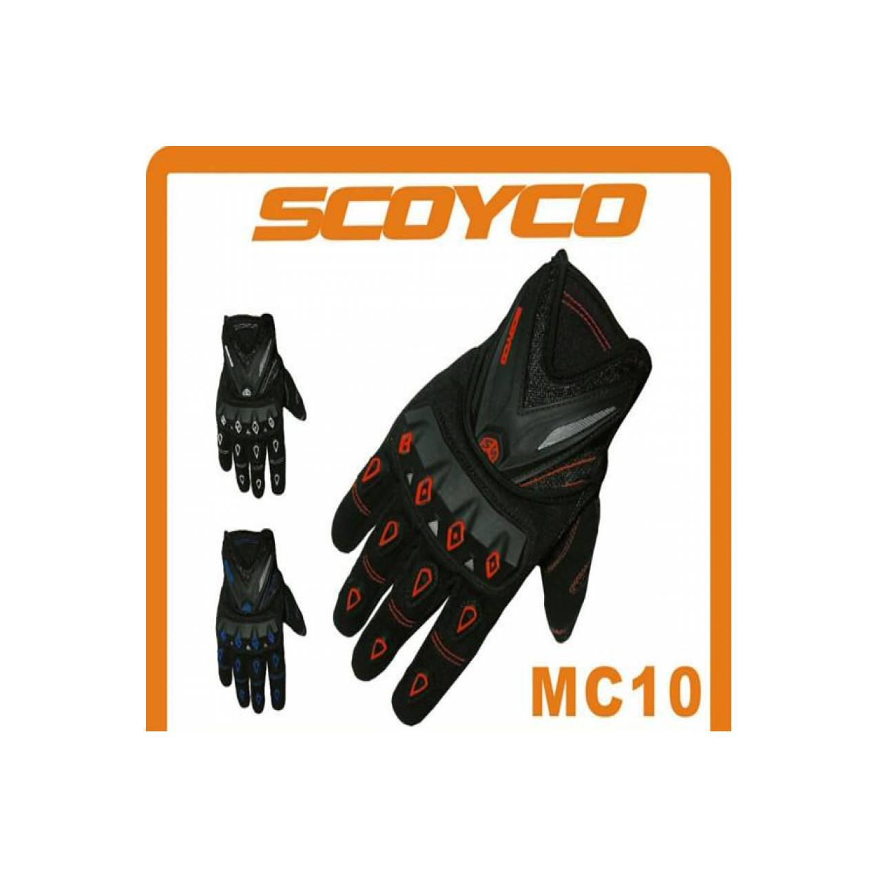 Scoyco Sarung Tangan Mc 12d Daftar Harga Terlengkap Indonesia Glove 29 Mc29 Full Original Motor Mx 14 08 09 10 12