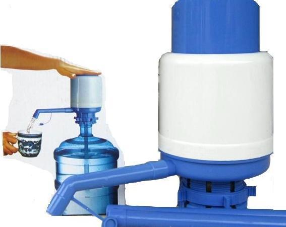 Pompa Galon Air Manual - Biru UTM E 079