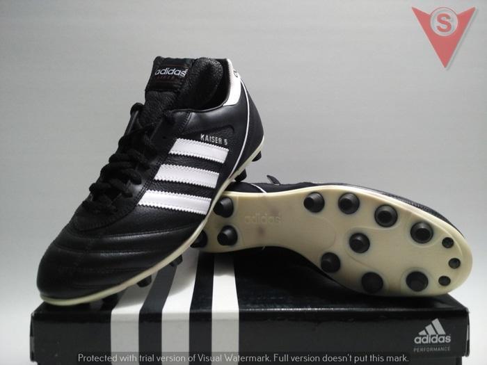 SEPATU BOLA, SOCCER, BOOTS - ADIDAS KAISAR 5 LIGA FG ORI ART#033201