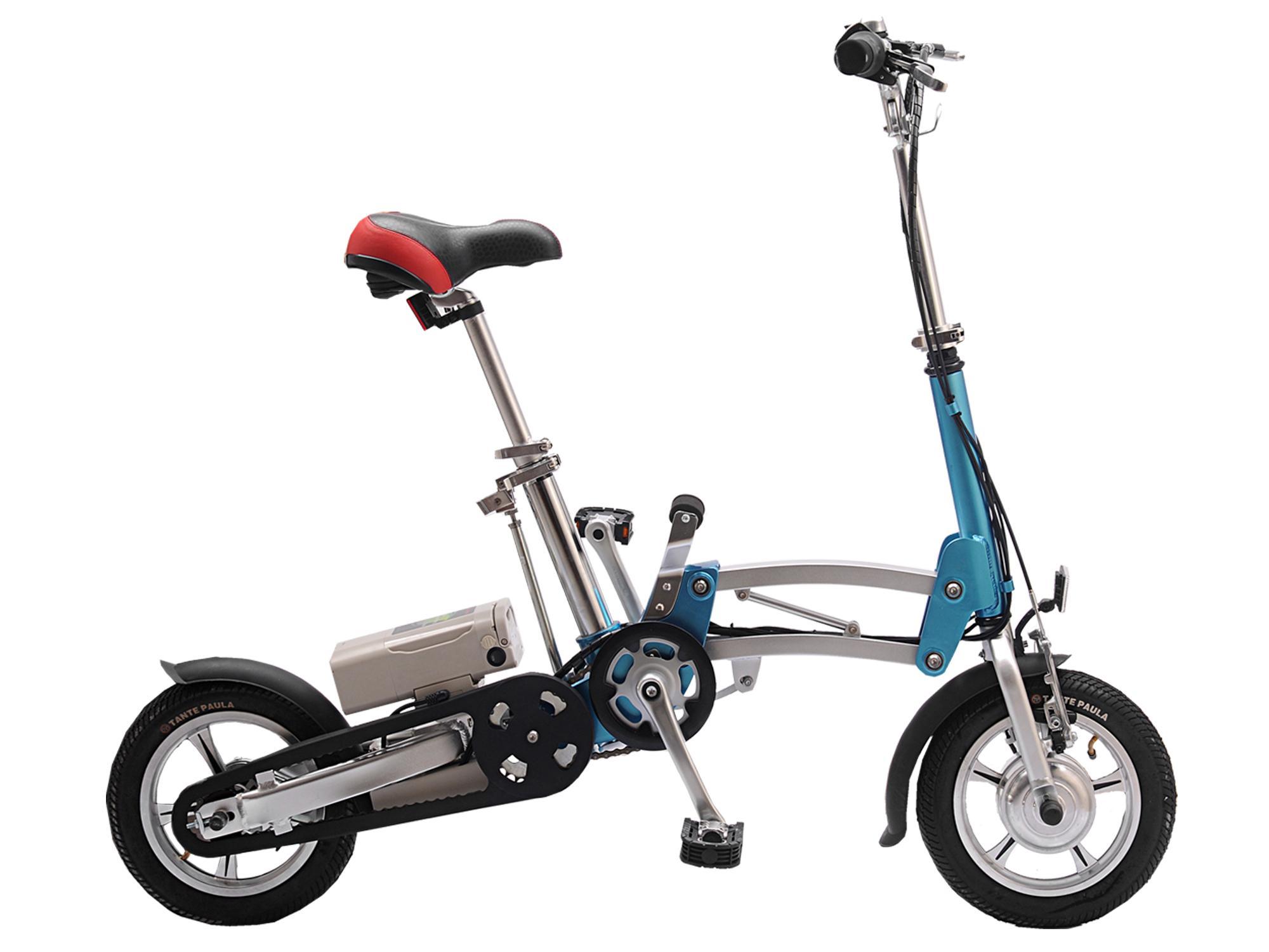 Sepeda Listrik Sepeda Motor By Hitrump.