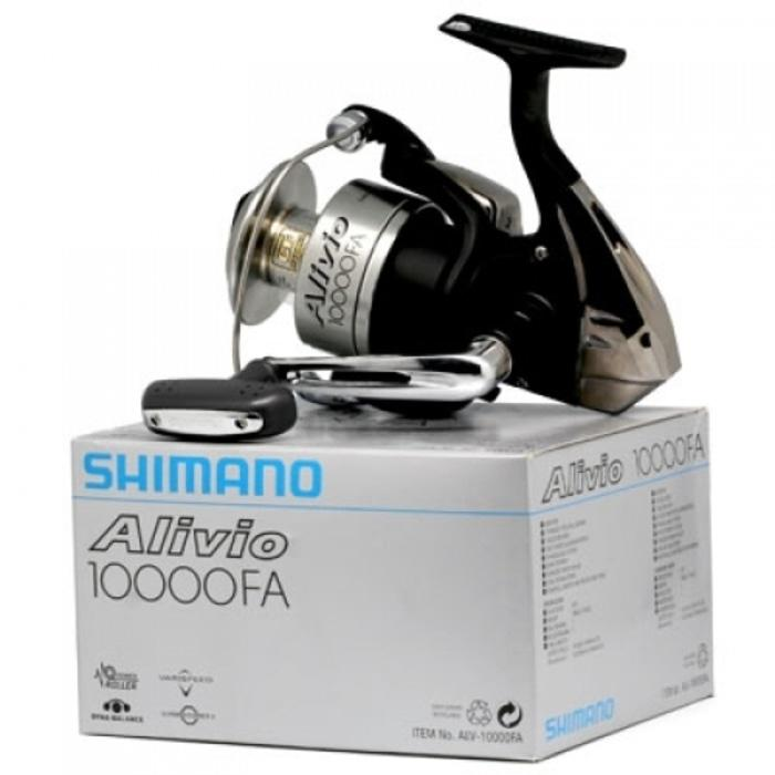 Reel Pancing Shimano Alivio 10000 FA