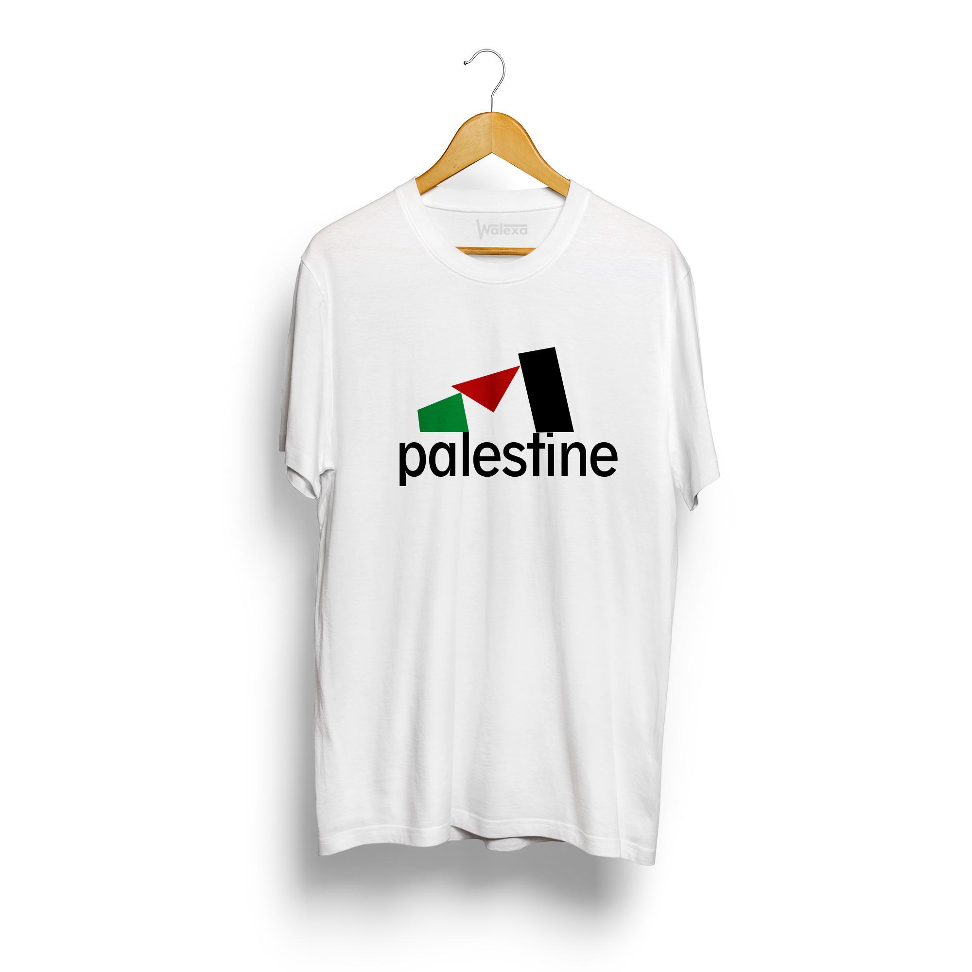Kaos Distro Palestina Save Palestine Promo Baju Murah