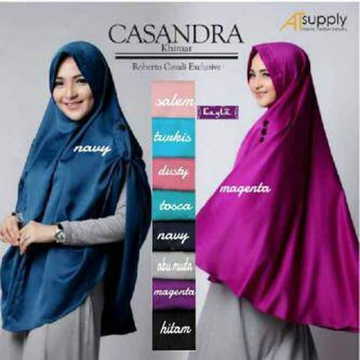 Khimar Cassandra A1520