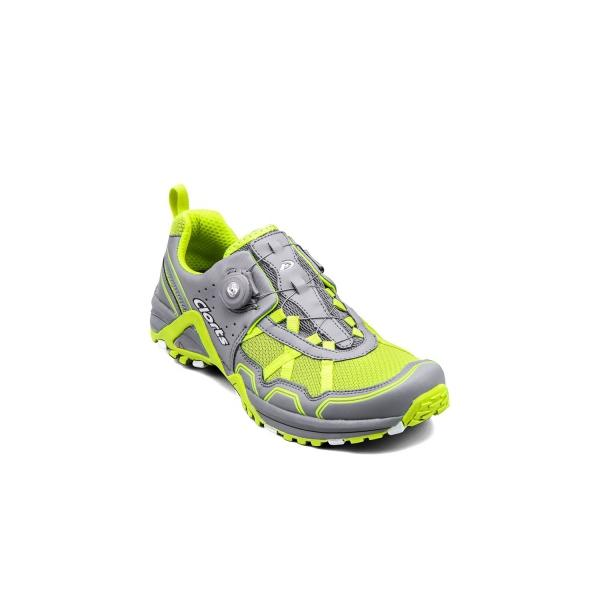 Clorts BOA Lacing System Running Shoes Free Run Lightweight Sport Shoes Breathable Outdoor Running Sneakers Fo......