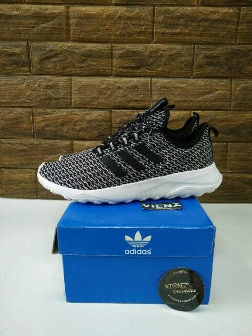 Adidas superstar white list black black white original bnib