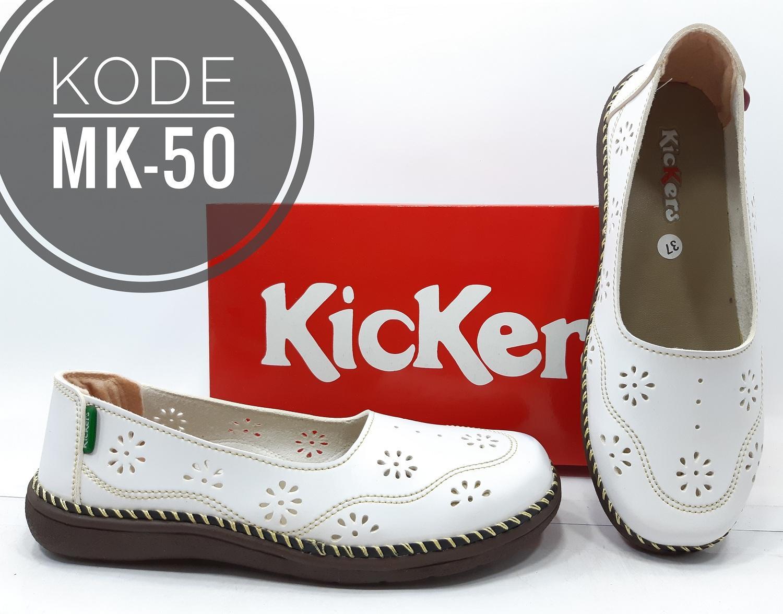 Sepatu Kickers Wanita kode MK-50 e1baccf312