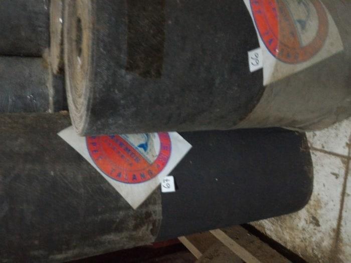 Karpet Talang Air Tinggi 55 Cm Jual Per 1 Meter Standart Kualitas