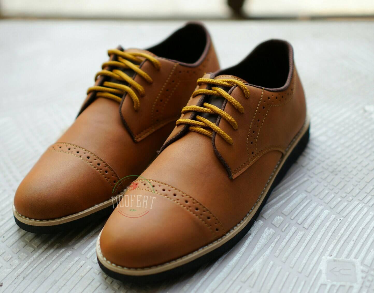 Sepatu EVERBEST Payson Original Terbaru Hitam Black Pansus Loafer Loafers Slip On Formal Kantor Kerja Pria