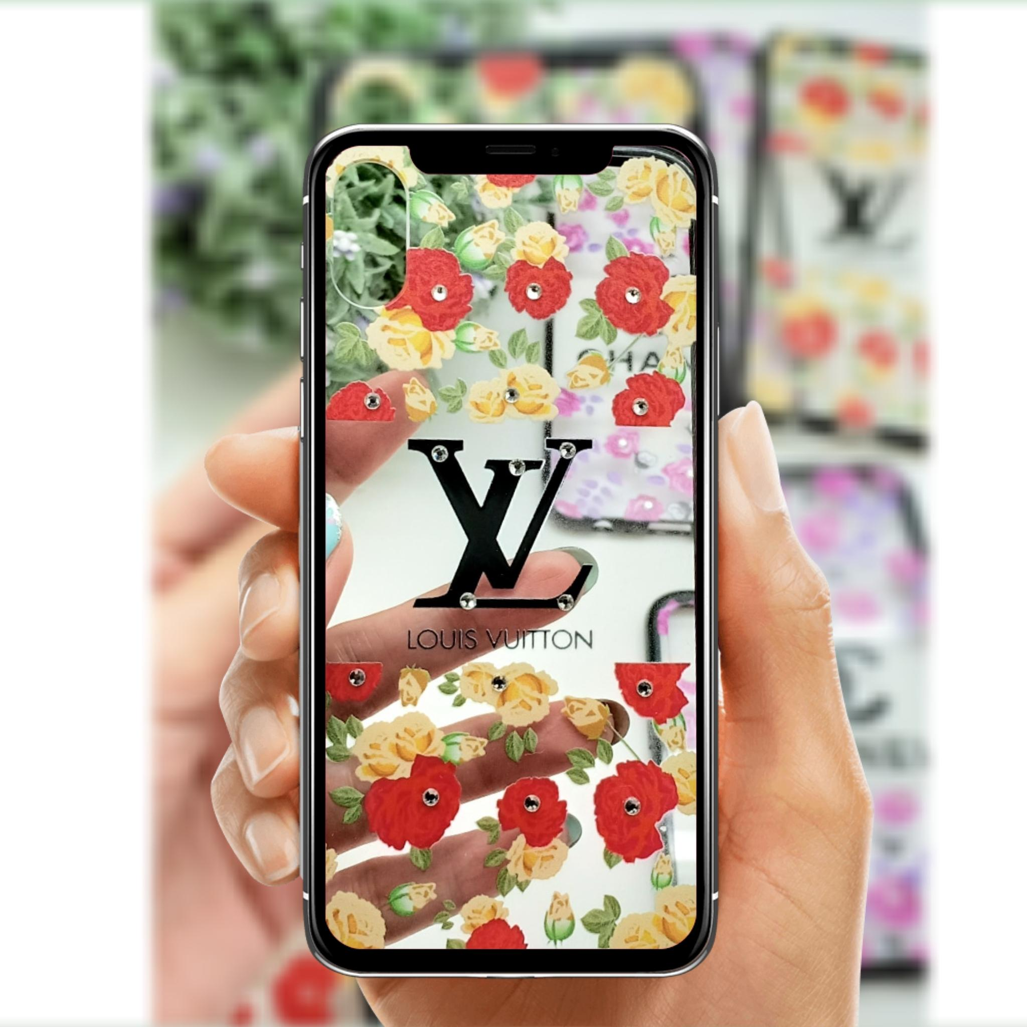 LV SUMMER Case iphone 6/6+/7/7+/8/8+/ iphone X  oppo f1s/ F5/ f7/ Soft case iphone/ soft case oppo