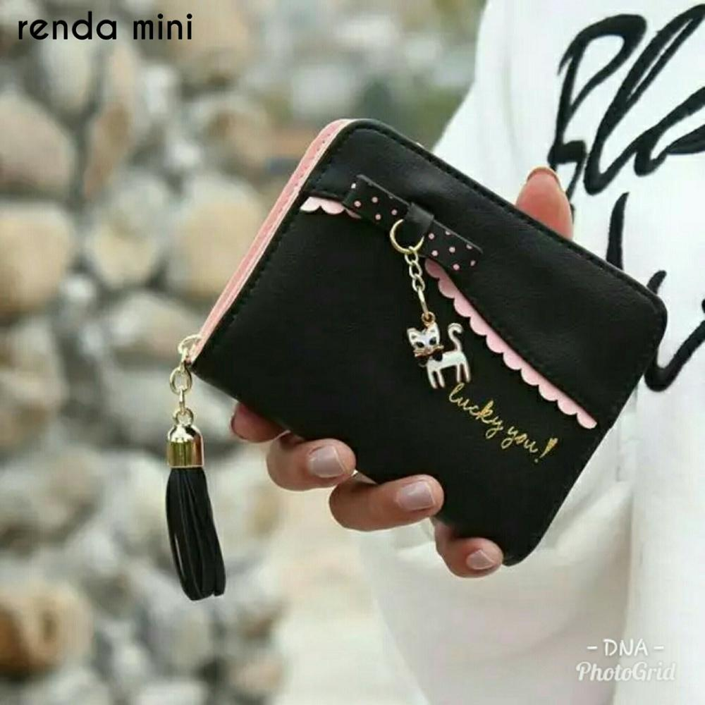 Dompet Wanita Woman Wallet Suitable Series
