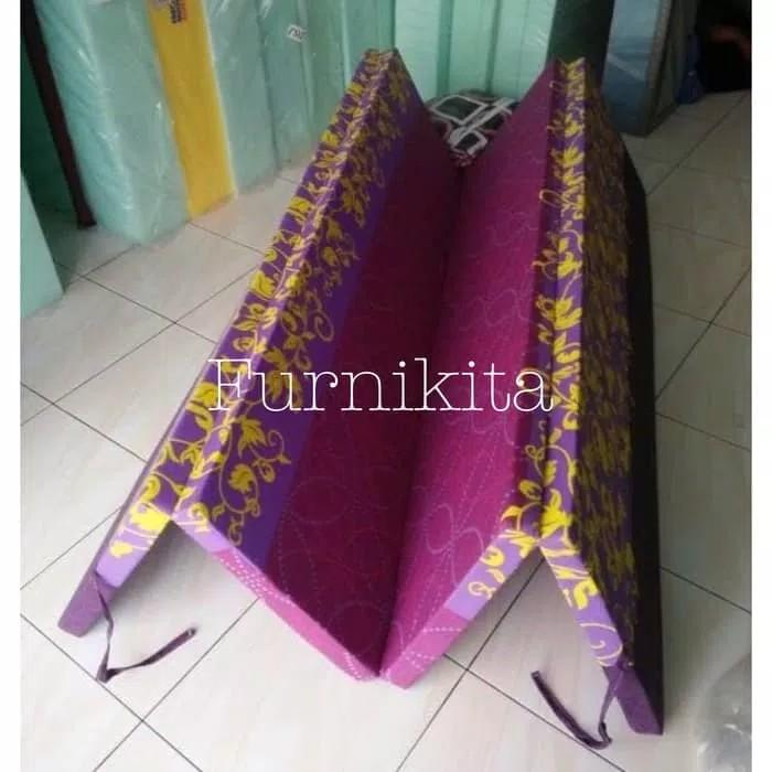 Kasur Busa Lipat Inoac Uk 120x200x5 Cm By Furnikita Furniture