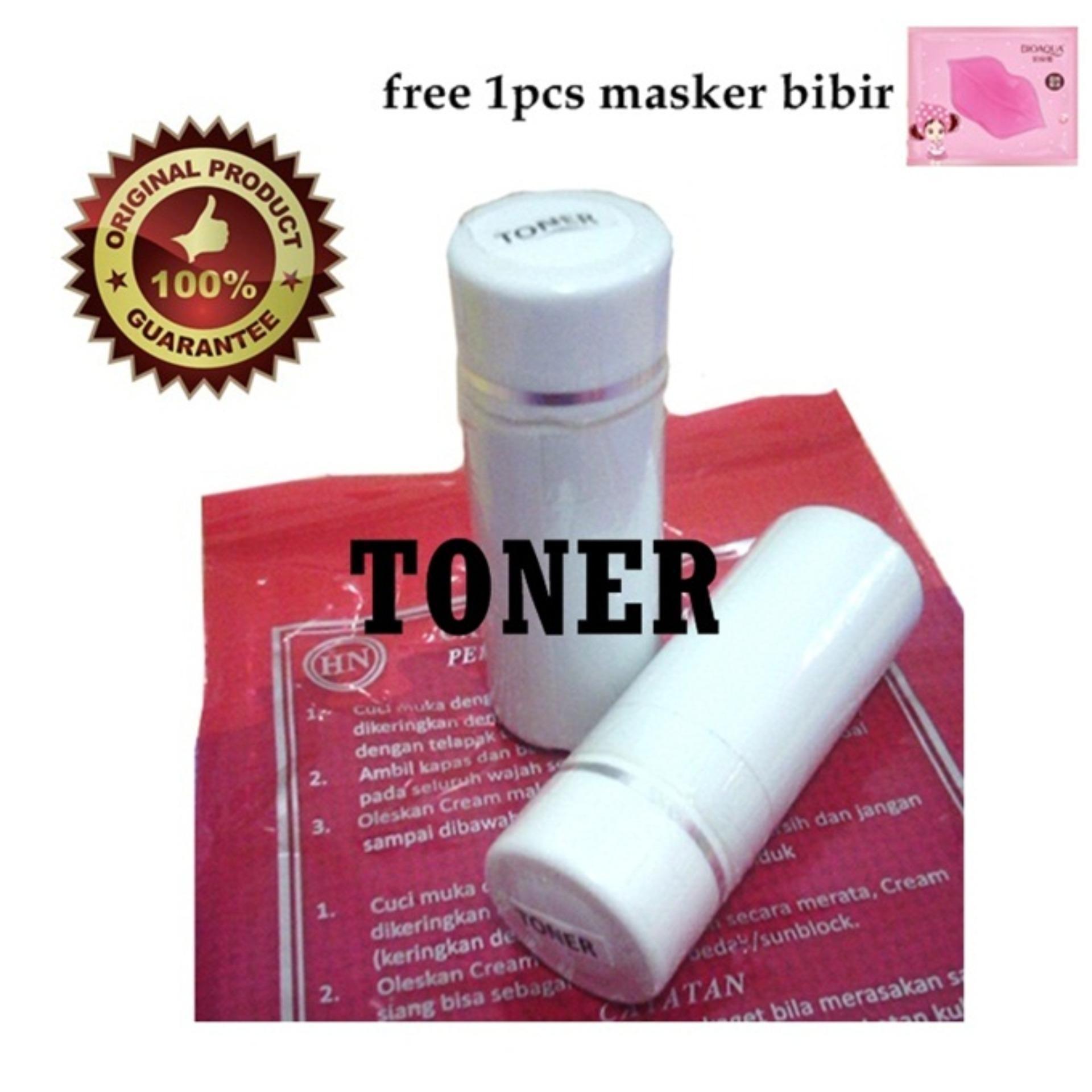 Harga Hn Sabun Besar Saja Ori Free Masker Bibir Toner