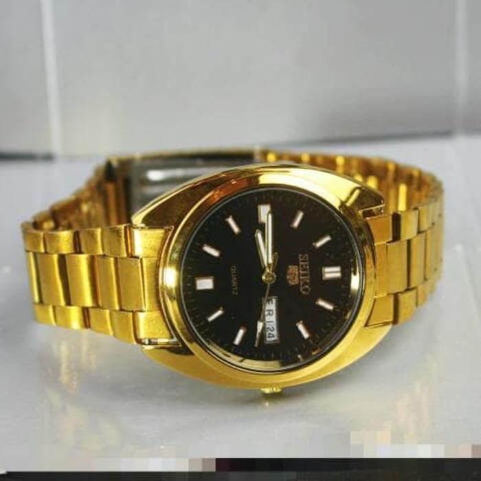 Rp 67.500 jam tangan daydate seiko pria ...
