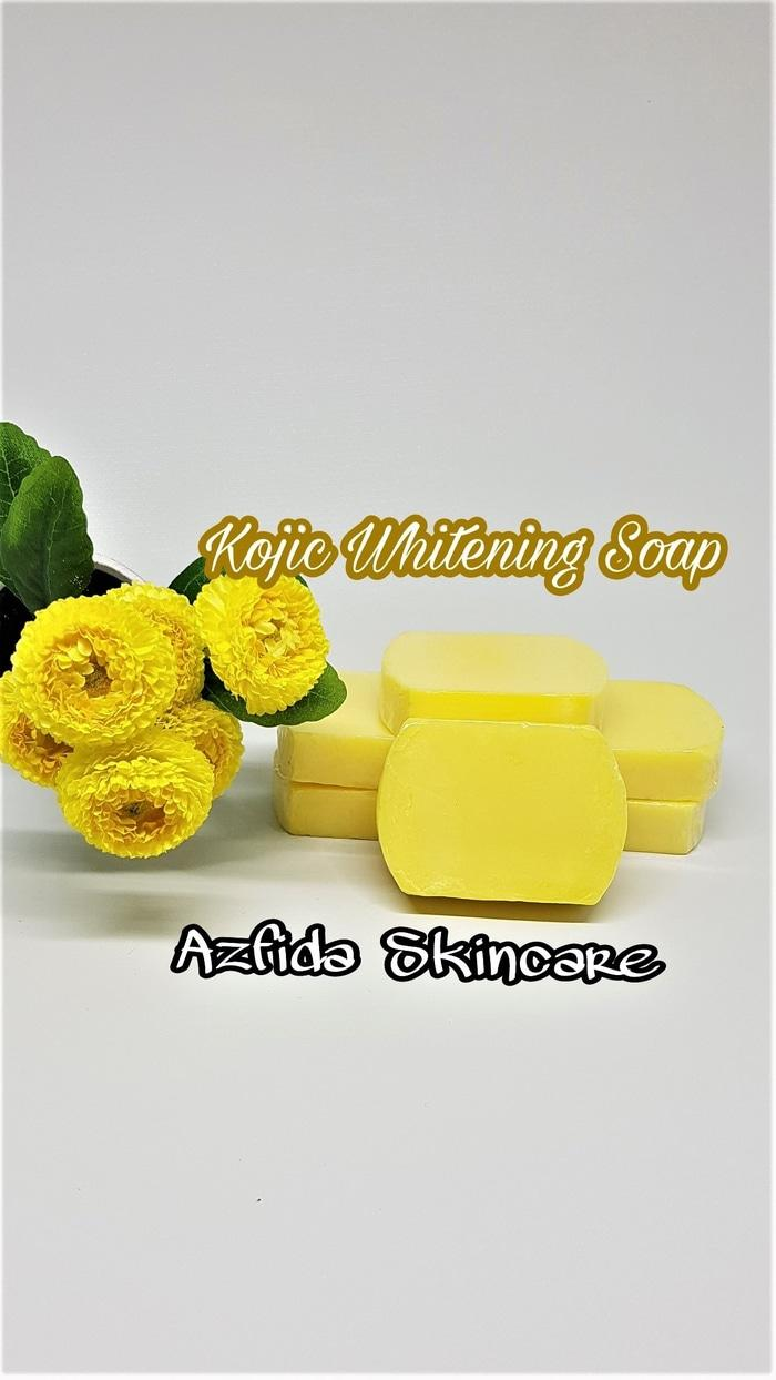 Buy Sell Cheapest Sabun Whitening Kojic Best Quality Product Deals Perpect Soap Original 1000