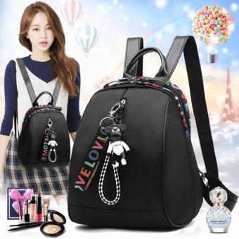 Pencari Harga Tas Ransel Backpack ABG Remaja Wanita Import Korea New Model CS-LV 01 terbaik murah - Hanya Rp57.760